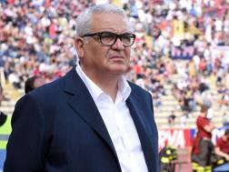 Pantaleo Corvino, 66 anni. LaPresse