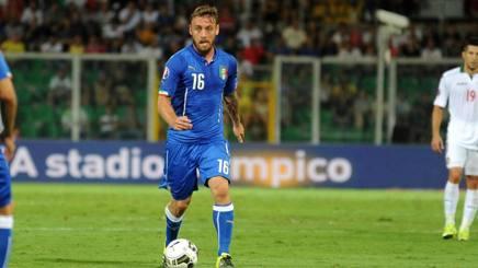 Daniele De Rossi, 32 anni. Ansa