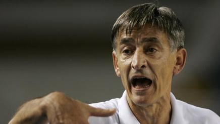 Bogdan Tanjevic, 69 anni. Reuters