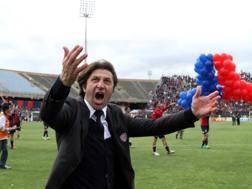 Massimo Rastelli, 47 anni. LaPresse