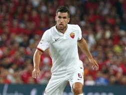 Kevin Strootman, 26 anni. Getty Images