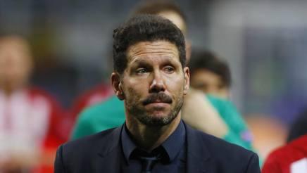 Diego Simeone, 46 anni. Reuters