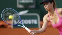 La bulgara Svetlana Pironkova. Reuters