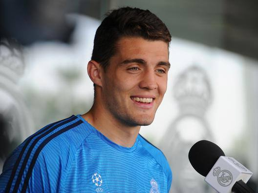 Mateo Kovacic, 22 anni. Getty
