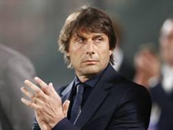 Antonio Conte, 46 anni. LaPresse
