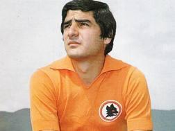Agostino Di Bartolomei, ex capitano della Roma, morto suicida il 30 maggio 1994