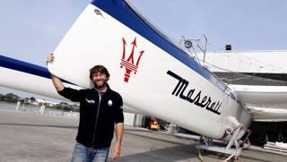 Maserati si è rifatta il trucco: a breve i primi test  in Atlantico