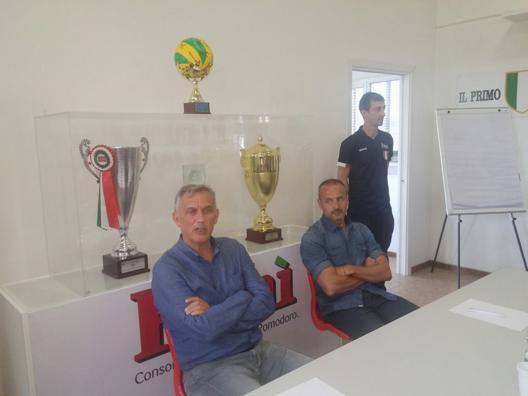 Gianni Caprara torna in Italia