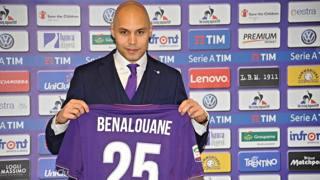 Yohan Benalouane, 29 anni. Ansa