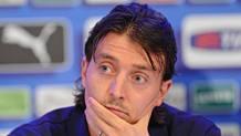 Riccardo Montolivo, escluso (per infortunio) dalla lista di Conte. Ansa
