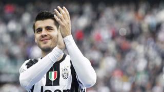 Alvaro Morata, 23 anni, 27 gol alla Juve in due stagioni tra campionato e coppe. LaPresse
