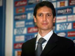 Riccardo Bigon. 44 anni