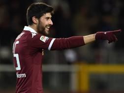 Marco Benassi, 21 anni, centrocampista del Torino. Getty Images