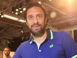 Luca Toni, 39 anni. LAPRESSE