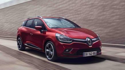 La nuova Renault Clio