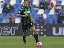 Francesco Acerbi, 28 anni. Lapresse