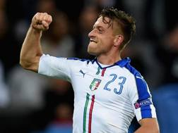 Emanuele Giaccherini. Getty