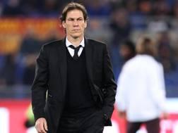 Rudi Garcia, 52 anni. Ansa