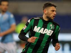Domenico Berardi, 21 anni. Getty