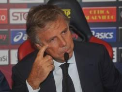 Enrico Preziosi, 68 anni. Ansa