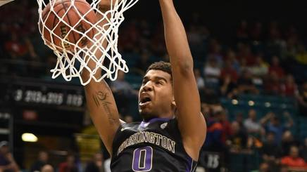 Marquese Chriss . Afp