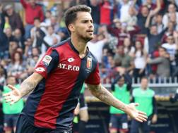 Jes�s Joaqu�n Fern�ndez S�ez de la Torre, detto Suso, 22 anni, centrocampista del Milan. LaPresse
