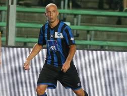 Giulio Migliaccio, 35 anni. FotogrammaBergamo