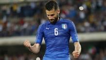 Antonio Candreva, 29 anni, centrocampista della Lazio. Ap