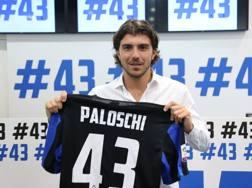 Alberto Paloschi, 26 anni. Magni