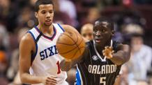 Victor Oladipo, 24 anni, Oklahoma City Thunder. Reuters