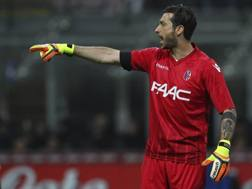 Antonio Mirante, 32 anni. Getty