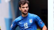 Marco Parolo, 31 anni. Forte