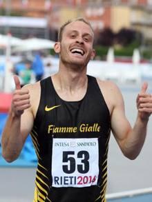 Matteo Galvan. Colombo