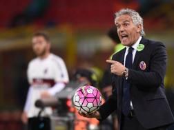 Roberto Donadoni, 52 anni. LaPresse