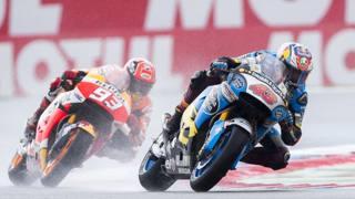 Jack Miller, prima vittoria in MotoGP, precede Marquez. Ap