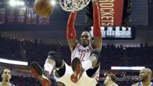 Dwight Howard. Ap
