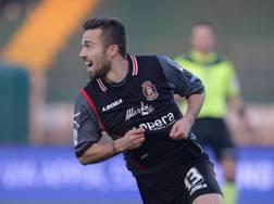 Federico Di Francesco, attaccante, 22 anni. LaPresse
