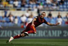 Radja Nainggolan, 28 anni. Getty Images.