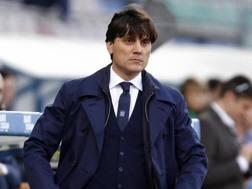 Vincenzo Montella. Ansa