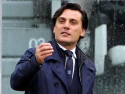 Vincenzo Montella, 42 anni, allenatore della Sampdoria. Forte