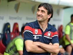 Ivan Juric, 40 anni. Lapresse
