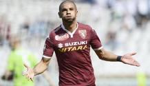 L'esterno del Torino Bruno Peres, 26 anni. LaPresse