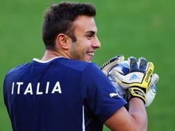 Francesco Bardi, 24 anni.