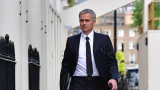 Jos� Mourinho, 53 anni. Afp