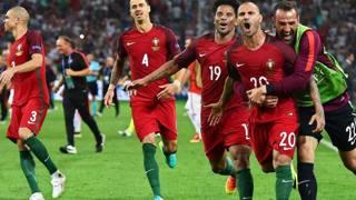 Portogallo, è festa ai rigori! Polonia piegata dopo 120'