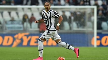 Martin Caceres, 29 anni. Getty Images