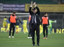 Beppe Iachini, nuovo tecnico dell'Udinese. Ansa