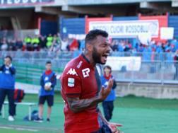 Joao Pedro, 24 anni. LaPresse