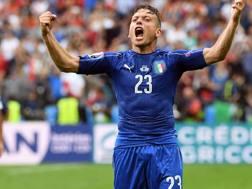Emanuele Giaccherini, 31 anni. Ansa