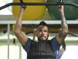 Leandro Castan, 29 anni. Getty